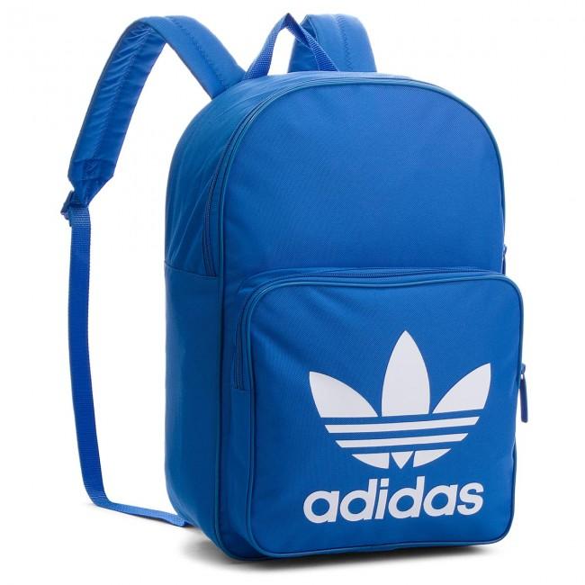 sports shoes cc4ef b0482 Zaino adidas - Bp Clas Trefoil DJ2172 Blue
