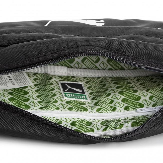 9d05789f61 Marsupio da uomo PUMA - Originals Bum Bag 076071 01 Puma Black - Donna -  Borse per adolescenti - Pelletteria - Accessori - www.escarpe.it
