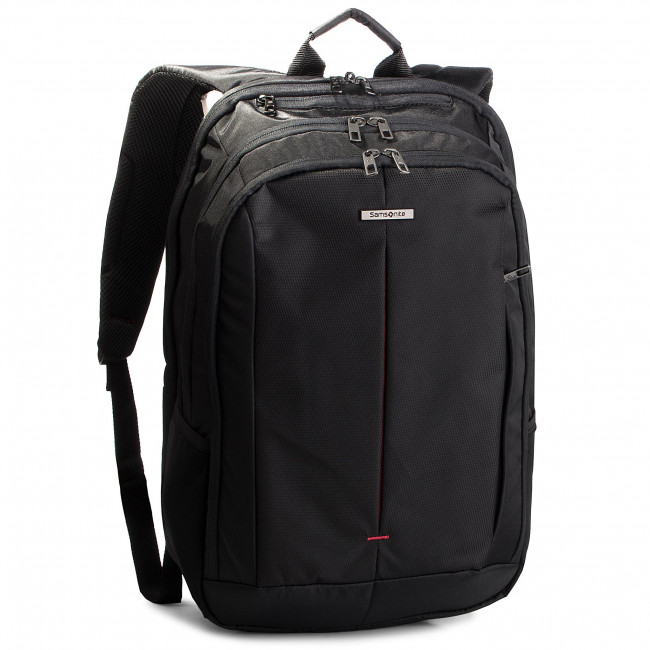 f17c549092102a Zaino SAMSONITE - Guardit 2.0 115331-1041-1CNU Black - Porta PC -  Pelletteria - Accessori - escarpe.it