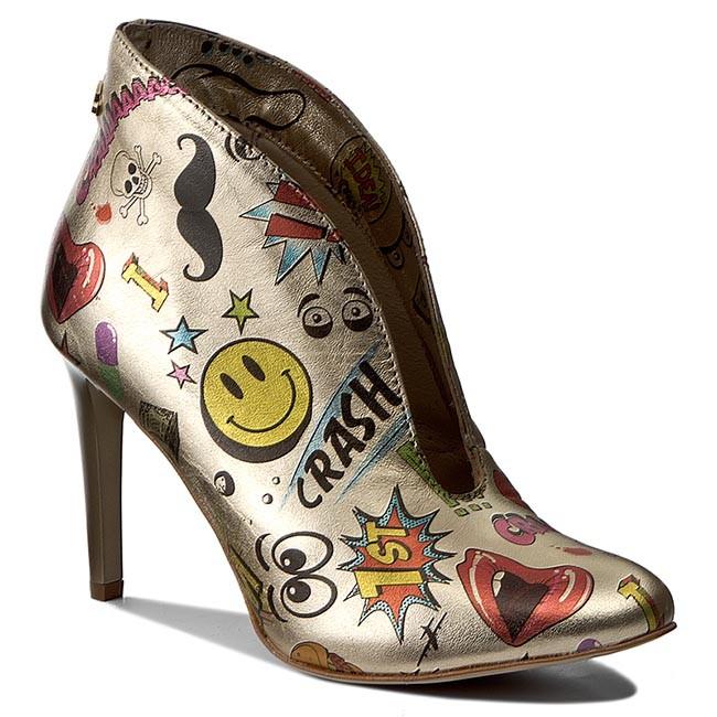 Scarpe stiletto CARINII - B3255  K16-000-000-A92 - Stiletti - Scarpe basse - Donna | Negozio famoso  | Maschio/Ragazze Scarpa