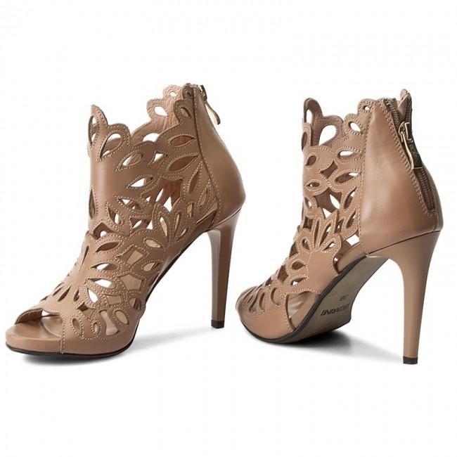 Sandali CARINII - - - B3929 J98-000-000-B32 - Sandali eleganti - Sandali - Ciabatte e sandali - Donna | Lo stile più nuovo  | Uomo/Donne Scarpa  755029