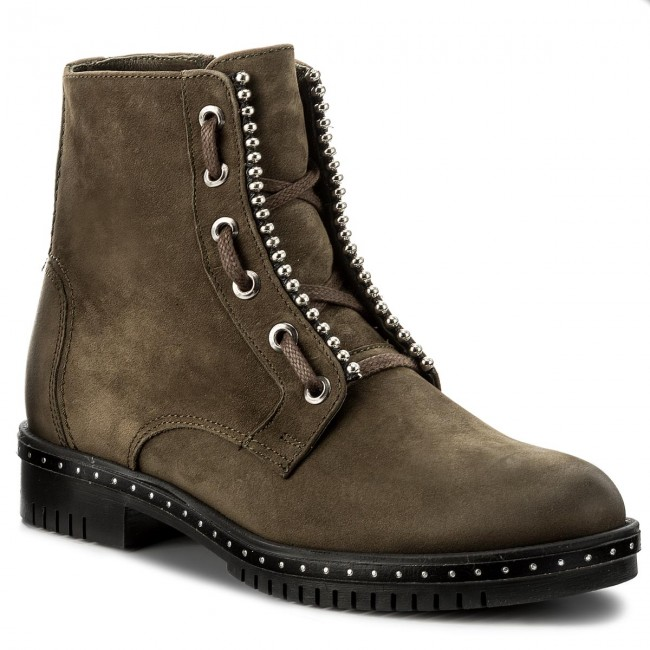 Tronchetti CARINII - B4254  I43-000-PSK-C50 - Tronchetti - Stivali e altri - Donna | Promozioni  | Maschio/Ragazze Scarpa