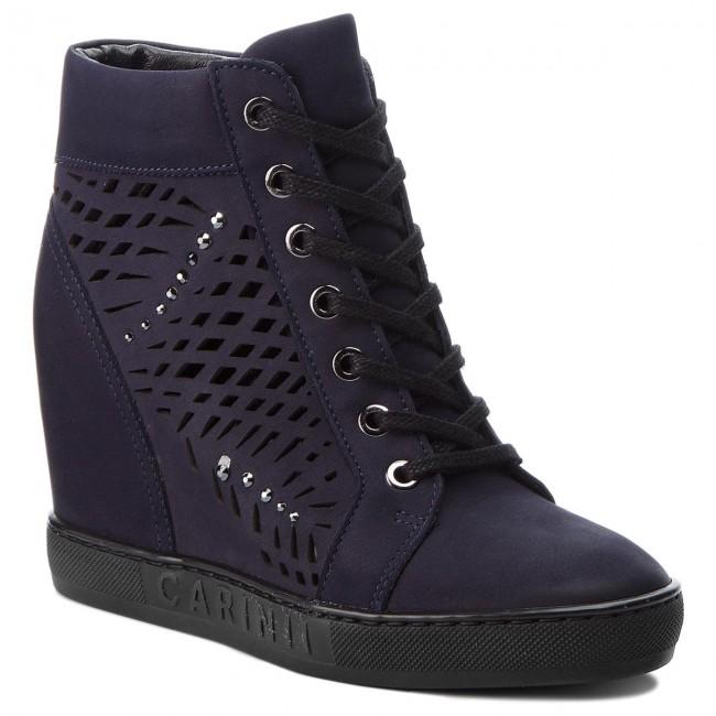 scarpe da ginnastica CARINII - B4350 K59-000-000-B88 - scarpe da ginnastica - Scarpe basse - Donna | Outlet Online  | Sig/Sig Ra Scarpa