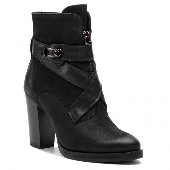 Tronchetti CARINII - B4596 360-E50-POL-B77 - Tronchetti - Stivali e altri - Donna | Prezzo speciale  | Uomini/Donna Scarpa