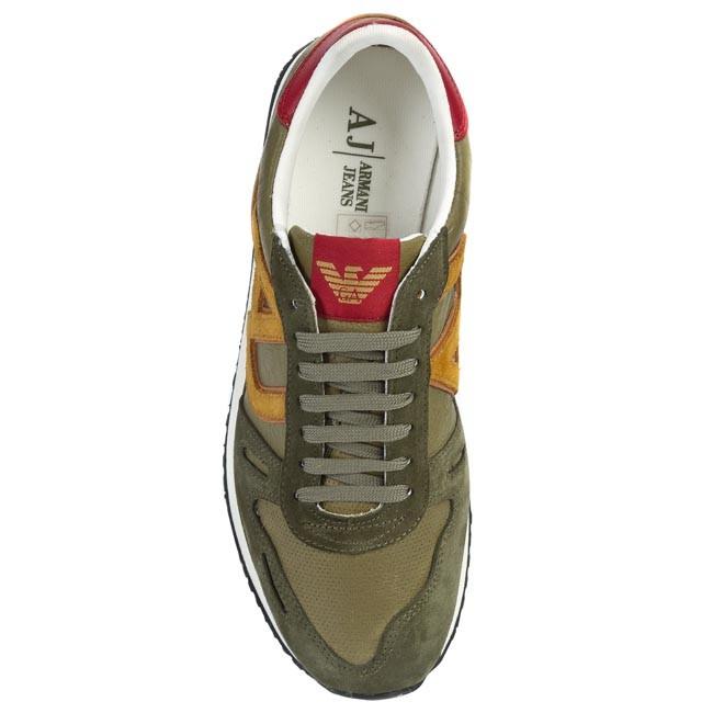 Sneakers GUESS - New Glorym FM8NWG SUE12 GREY/CARMEL - Sneakers - Scarpe basse - Uomo