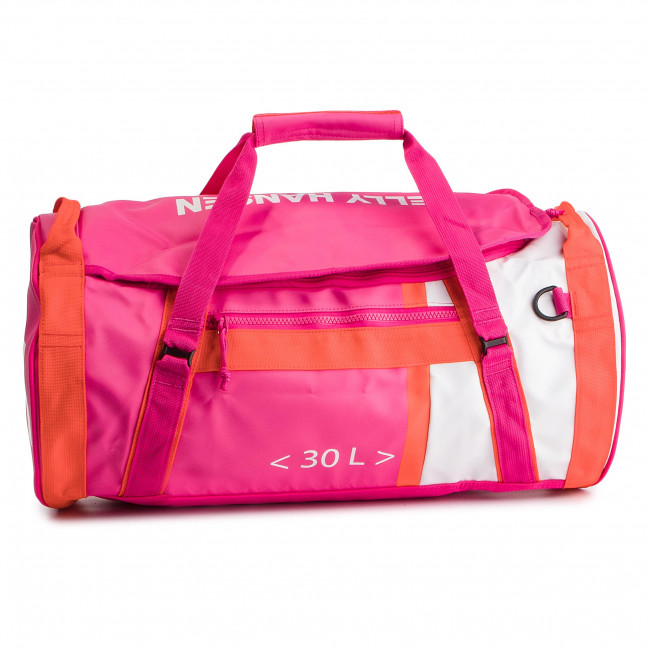 70c1cdddde Borsa HELLY HANSEN - HH Duffel Bag 30L 68006 Dragon Fruit 181 ...