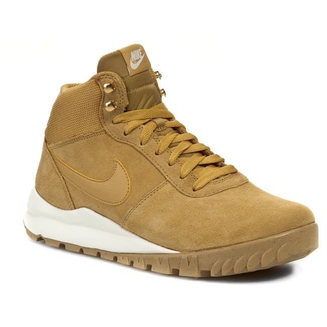 nike gold scarpe