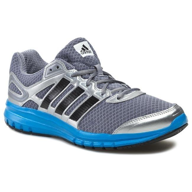best website 022ae e45c7 Scarpe adidas - Duramo 6 m F32232 Tecgre Black1 Solblu