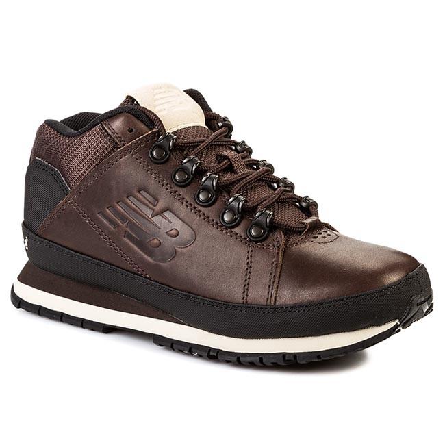 Scarpe H754llb Classics Polacchi Balance New Marrone Sneakers 0wzgnHYAqx