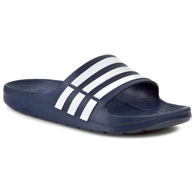 Ciabatte adidas - G15892 Newnav Wht - Ciabatte - Ciabatte e sandali ... 21c4aae3e4b