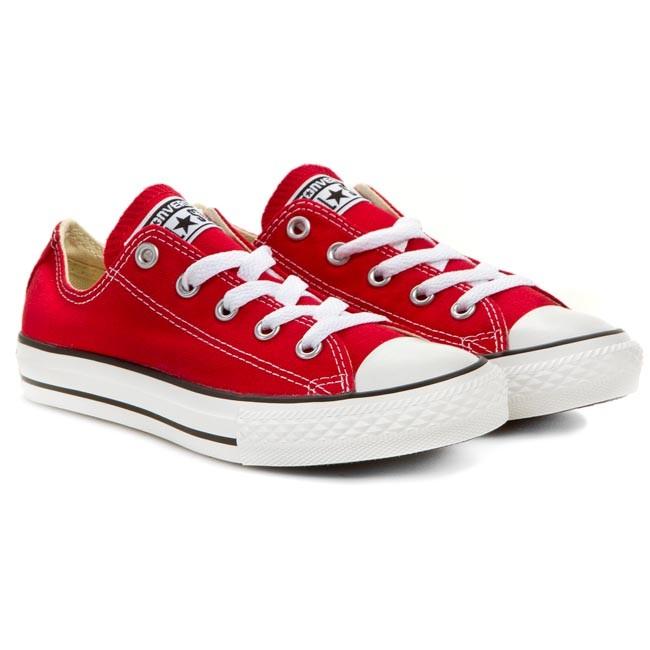Converse Scarpe da ginnastica Yths CT All St 3J236 Red