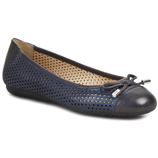 Ballerine GEOX - - - D Lola A D52M4A 0QL43 C4002 Blu scuro - Ballerine - Scarpe basse - Donna | Buona qualità  | Uomini/Donne Scarpa  89f31f