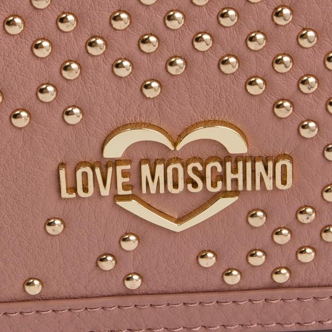 Moschino Classiche Borse Borsa Jc4129pp17ls0600 Love Rosa YawxqzP