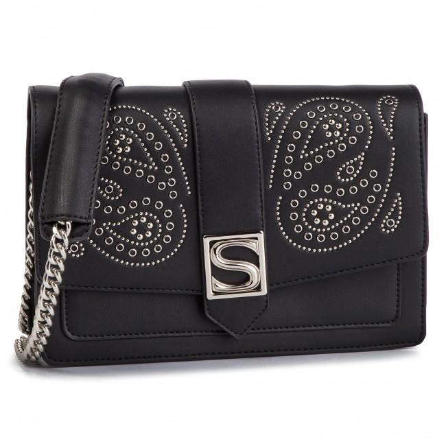 Borsa SILVIAN HEACH - Shoulder Bag Silvian C.Studs RCP19062BO Black W0148 13c5f24aeea