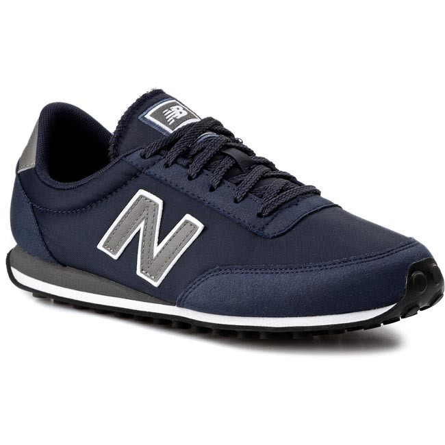 Grande Sconto New Balance 574 Leather New Balance nereGum