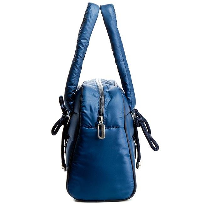 Borsa MOON BOOT - Mb Apollo Hand Bag Midi 44001400003 Blue - Borse  classiche - Borse - www.escarpe.it a07fe0b7c18