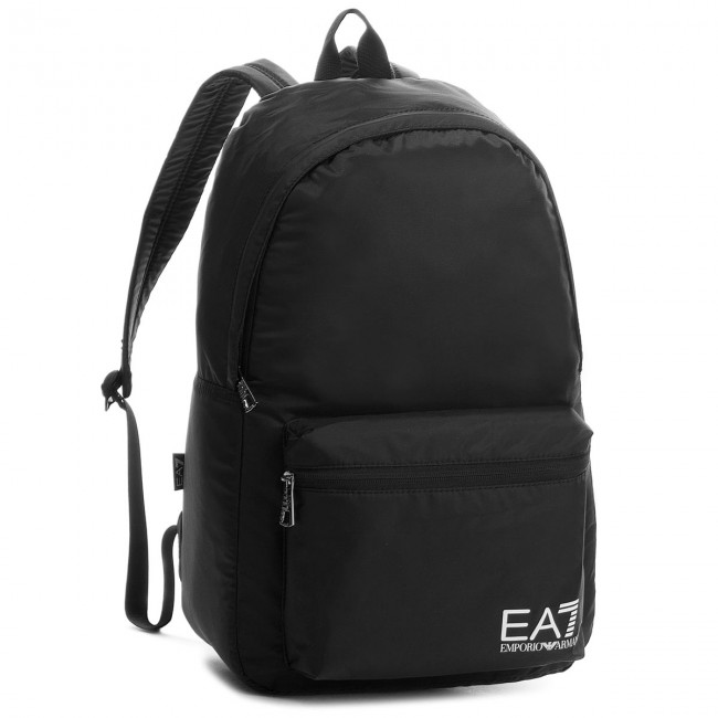 Zaino EA7 EMPORIO ARMANI - 275659 CC731 00020 Nero - Borse e zaini ... 9678c77cab75
