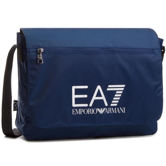 Borsa EA7 EMPORIO ARMANI - 275660 CC731 02836 Dark Blue - Uomo ... 8c8b8ad16e9f