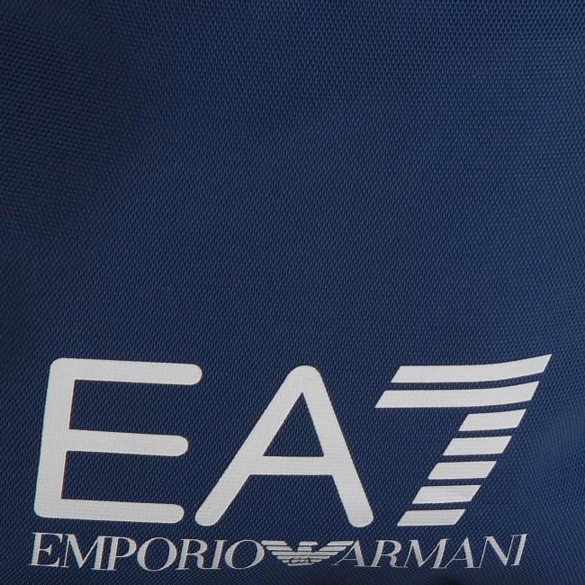 Borsellino EA7 EMPORIO ARMANI - 275658 CC731 02836 Blu Notte 530 ... 1658887ef32a