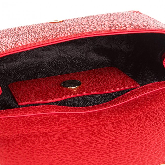 Borsa classiche MOSCHINO LOVE escarpe it Rosso Borse Borse JC4064PP16LS0500 6q6ParwSf