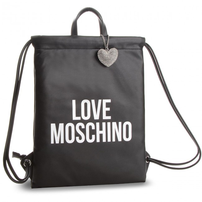Www Moschino Borse Argento Jc4094pp16lm100b Zaini Zaino Love 8Ov0mwynN