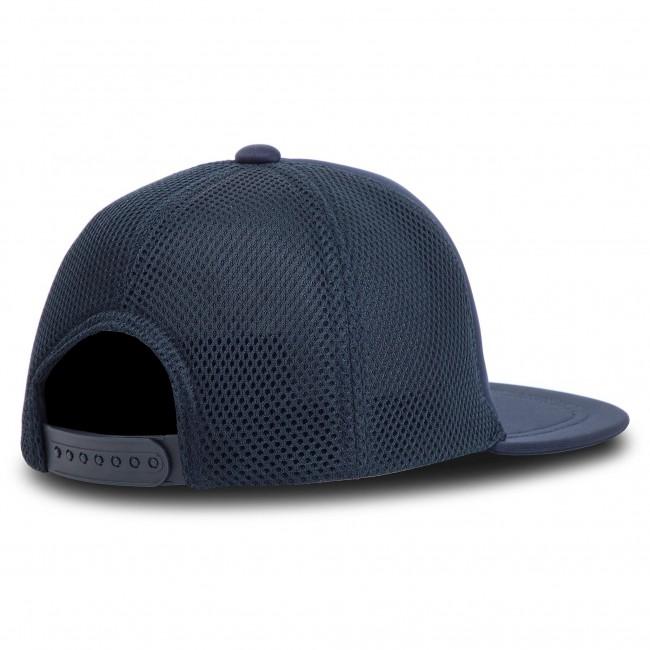 Cappello con visiera EMPORIO ARMANI - 627506 8A556 00035 Blue - Uomo ... 78c261b4fdc3