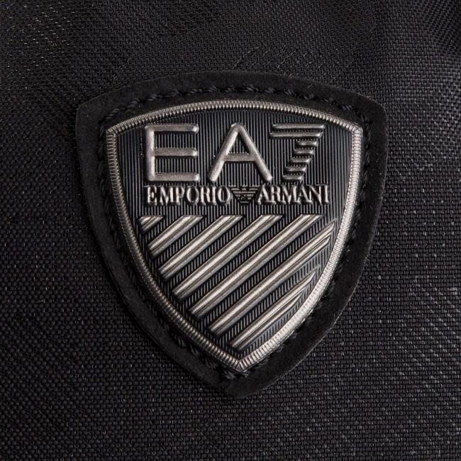 Zaino EA7 EMPORIO ARMANI - 275824 8A804 55820 Black - Porta PC ... b1a722e1b134