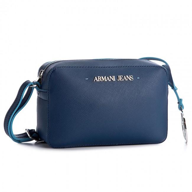 c8670082dcd79 Borsa ARMANI JEANS - 922534 CC856 09934 Ocean Blue - Borse a ...