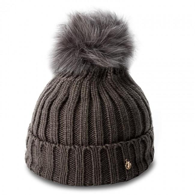 Cappello TRUSSARDI JEANS - Hat Pon Pon Knitted 59Z00007 E151 - Donna ... 9f8e370d1fb7