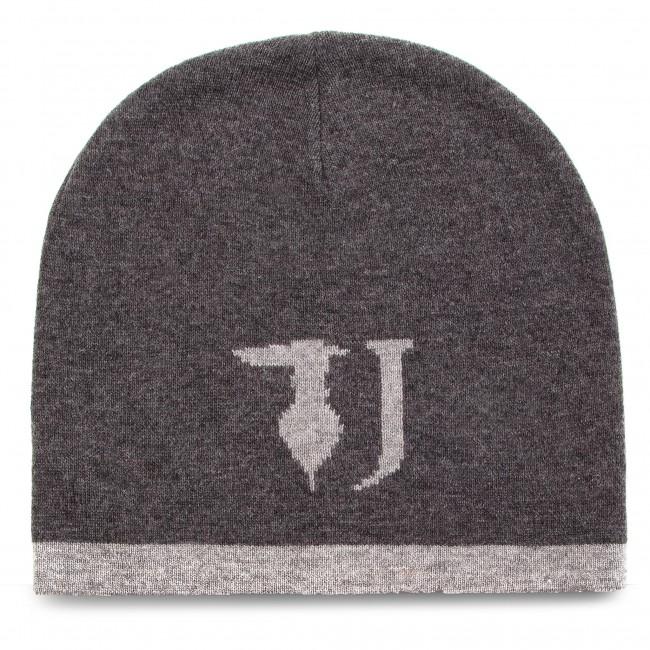 270df35be2ba Cappello TRUSSARDI JEANS - Hat Logo Mixed 57Z00099 E650 - Uomo ...