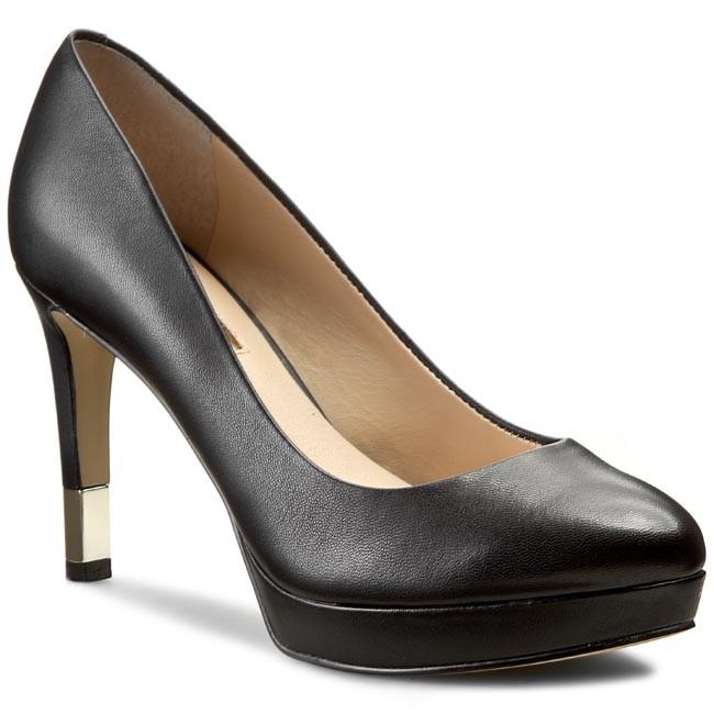 Black Scarpe Stiletto Guess Lea08 Earli Fl2erl Stiletti OOzPUqwXx
