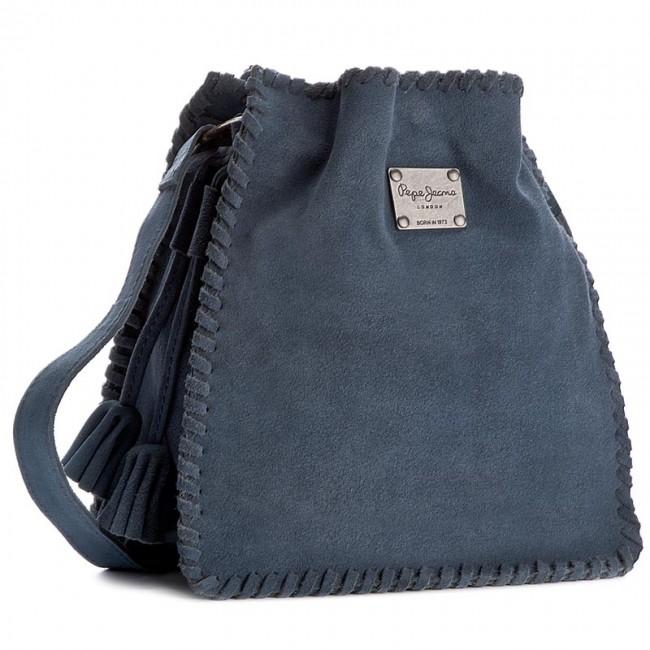 Borsa PEPE JEANS - Ali Bag PL030717 Dulwich 594 - Borse a secchiello ... acd220bfbedf