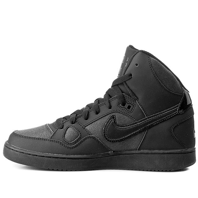Scarpe NIKE Son Of Force Mid 616281 012 BlackBlack