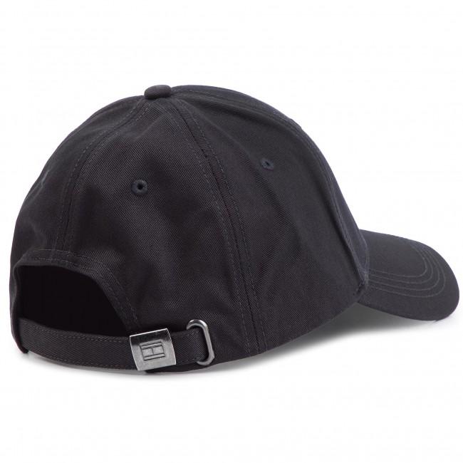 Cappello con visiera TOMMY HILFIGER - Classic Bb Cap E367895041 083 ... 161a24d4b8b6
