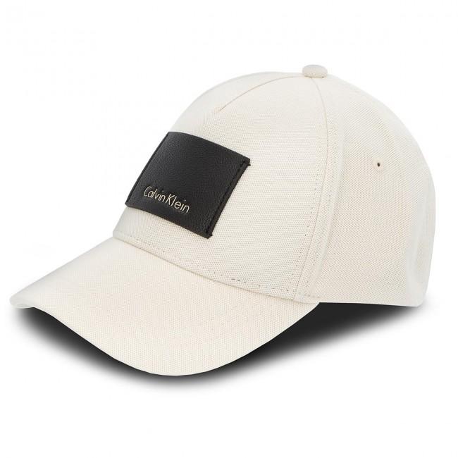 Cappello con visiera CALVIN KLEIN - Pique  Baseball Cap K50K503669 ... 76738b2ec90d