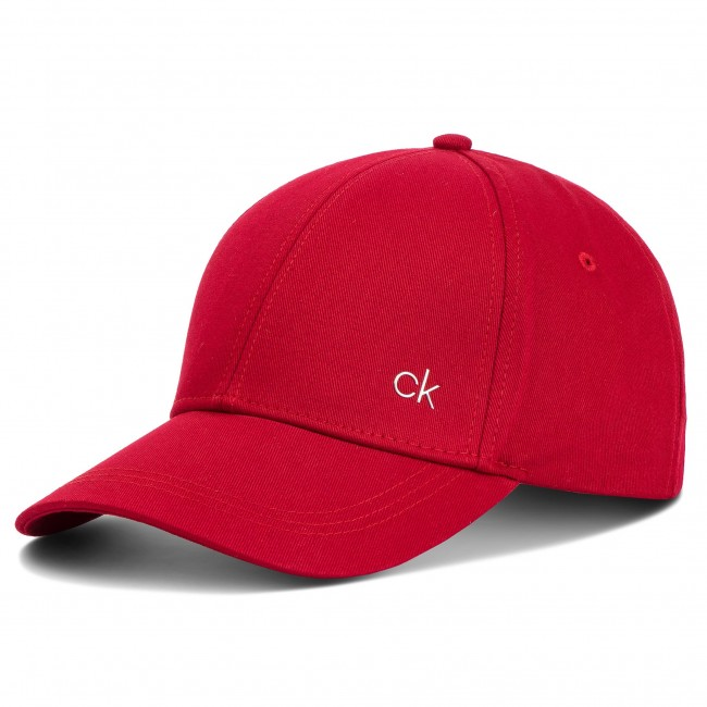 fb9c920421 Cappello CALVIN KLEIN - Ck Metallic Baseball K40K400185 627 - Donna ...