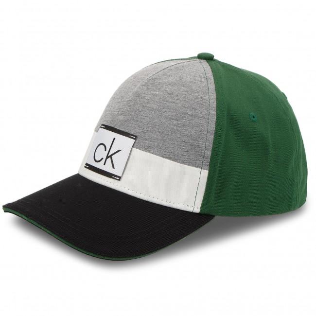 9234ba90fd Cappello con visiera CALVIN KLEIN - Clr Blocking Trucker K50K504117 013