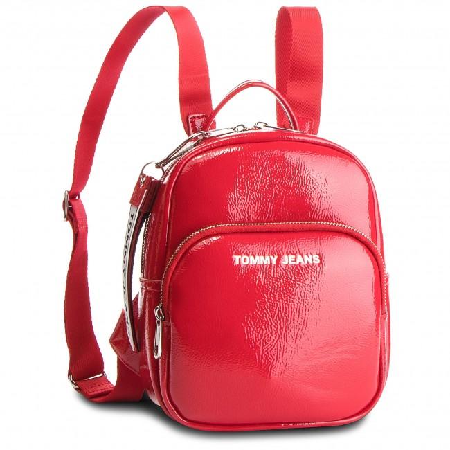 a0c2fbbcf2 Zaino TOMMY JEANS - Tjw Modern Girl Mini Backpack AW0AW06228 661 ...
