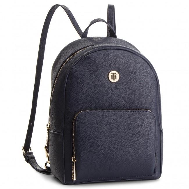 23d1eaffdb Zaino TOMMY HILFIGER - Th Core Mini Backpack AW0AW06111 413 - Zaini ...