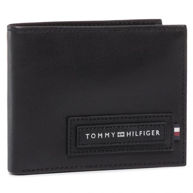 Set regali TOMMY HILFIGER Modern Cc Wallet & Key Fob AM0AM05670 BDS