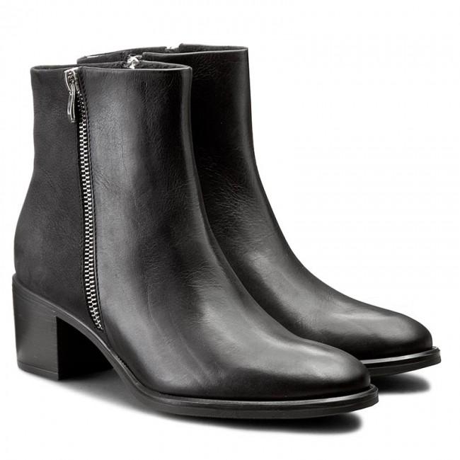 Aclaramiento De 2018 Nueva Tronchetti GINO ROSSI - Tesa DBH021-G50-KBRK-5757 escarpe neri Pelle Tienda De Precio Barato Paquete De Cuenta Regresiva En Línea Barato Precio Increíble Para La Venta KZ8QA