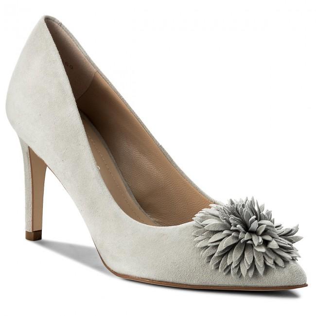 Scarpe stiletto SOLO FEMME - 75476-88-G15 000-04-0 Grigio - Stiletti - Scarpe basse - Donna | Uscita  | Scolaro/Signora Scarpa