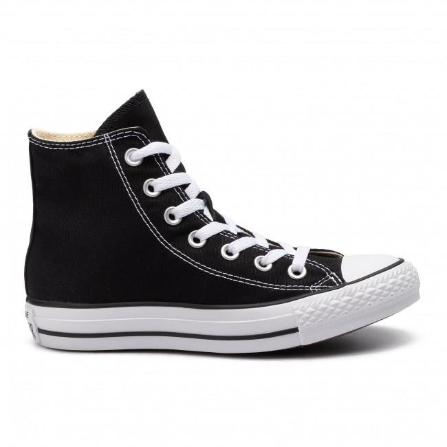 2converse all star hi scarpe