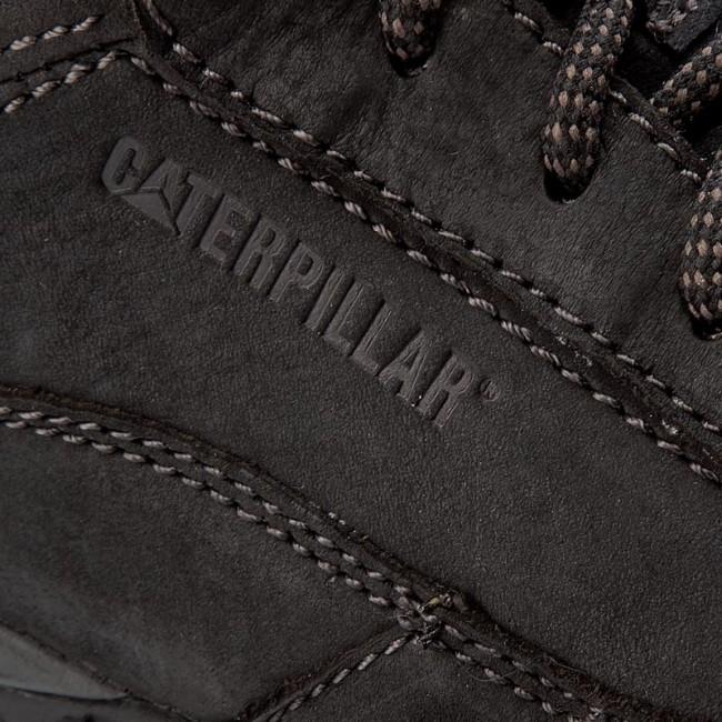 Scarponcini Da P714151 Scarpe Uomo Utilize E Caterpillar Black Sportive Trekking PwZulXiTOk