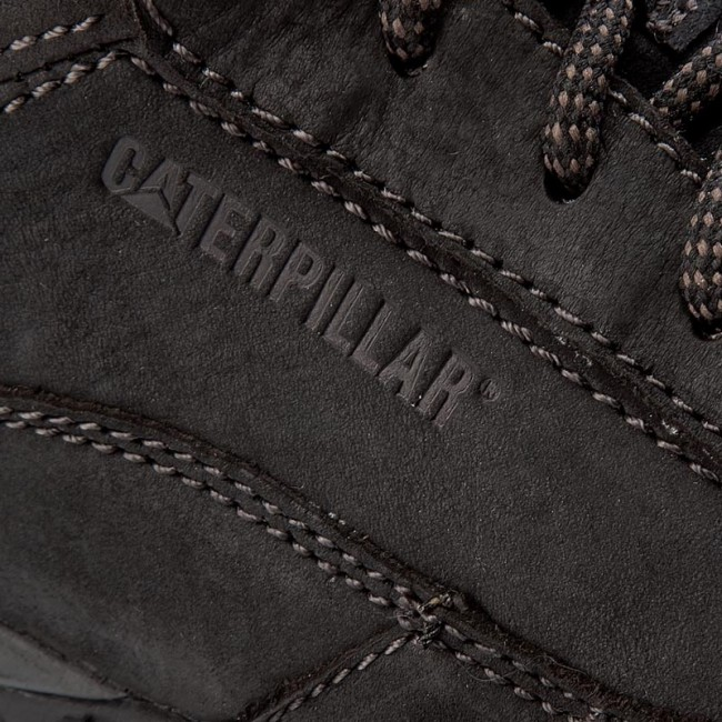 Caterpillar P714151 Scarpe Trekking Black Da Uomo E Utilize Scarponcini Sportive XZkiuP