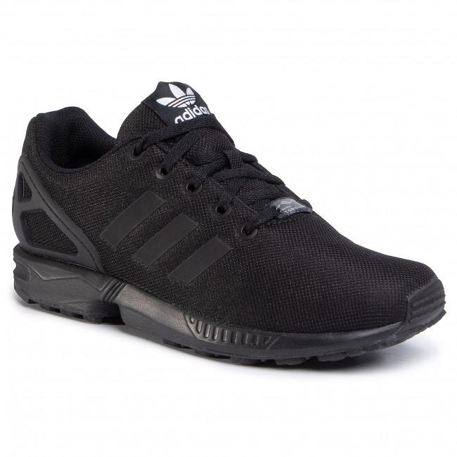 scarpe adidas zx nere