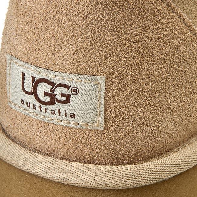 Scarpe UGG W Classic Short 5825 WMhrm Ugg Stivali e