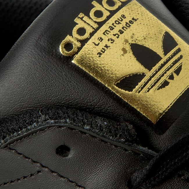 Scarpe adidas Superstar Foundation B27140 CblackFtwwht
