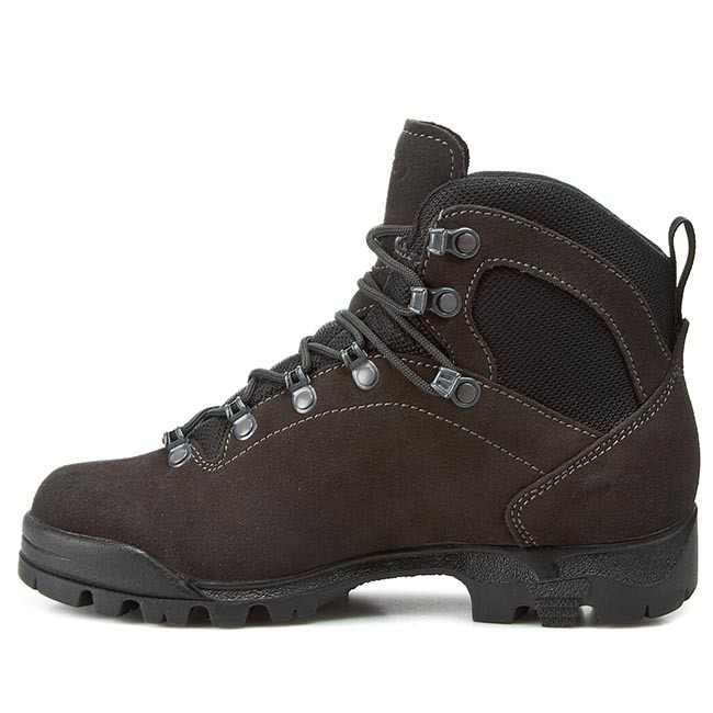 Scarpe da trekking AKU - Camana Fitzroy Gtx GORE-TEX 331PK Antracite 024 - Scarpe da trekking e scarponcini - Stivali e altri - Donna