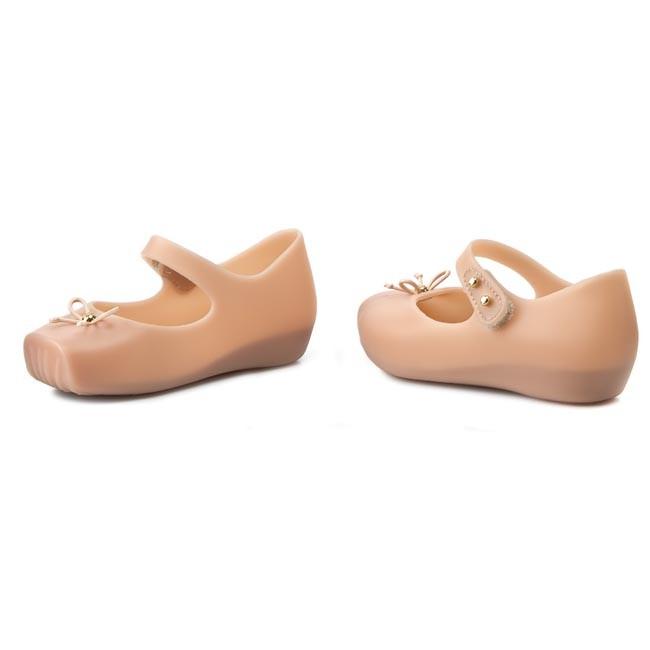 Bambina Scarpe Basse Light Pink Bambino Ballet Melissa Bb Strappi Mini Sp 01822 Con 31465 kZwPXuOiT